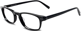 JONES NEW YORK Eyeglasses JNY 222 Black 46MM