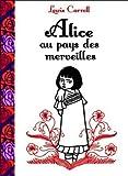 Alice au pays des merveilles by Lewis Carroll (2008-10-09) - Seuil Jeunesse (2008-10-09) - 09/10/2008