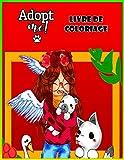 Adopt Me! Livre de coloriage: Adoptez moi Livre de coloriage Adopt Me animaux pour ceux qui aiment Adopt Me Pets Monkey Reindeer Dragon Cerberus Crow ... pages +33 à colorier pour enfants et adultes