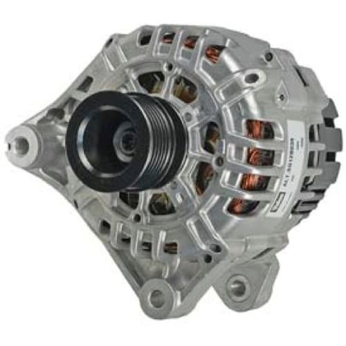 NEW ALTERNATOR FITS PEUGEOT 206 307 406 407 607 807 PARTNER 5705ES 96460654 96463218