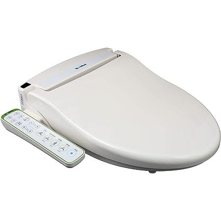 BrookPad SplashLet 1300FC Siège de toilette à bidet électronique