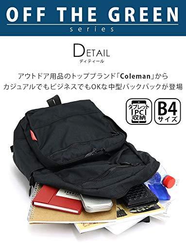 Coleman(コールマン)『オフザグリーン25』