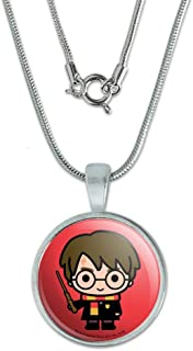 GRAPHICS & MORE Harry Potter Cute Chibi Character 0.75