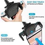 Zoom IMG-2 supporto cellulare auto porta telefono