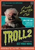 Troll 2 (The Best Worst Movie) 1990 Poster 24x36