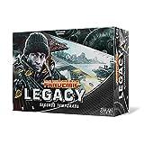 Z-man Games España- Pandemic Legacy Segunda Temporada, Español (ZM7173BES)