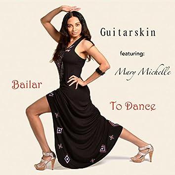 Bailar (feat. Mary Michelle)
