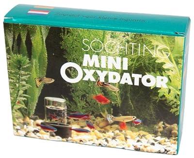 Söchting Oxydatoren 3170505 Oxydator Mini für Kleinaquarien