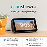 Zoom IMG-1 Echo Show 5 Stay in