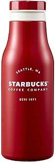 海外限定 スタバ ホリデーデイリー ウォーターボトルタンブラー Starbucks Holiday Daily Waterbottle Tumbler 473ml [並行輸入品]