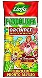 Fondolinfa - Sustrato listo para usar para orquídeas y todas las plantas...