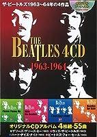 THE BEATLES 1963-1964 ・ CD4枚. コレクション
