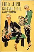 Lingerie parisienne 085670234X Book Cover