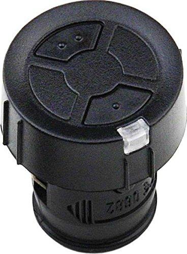 Berner Torantriebe Handsender Blue car BHS221 2-Kanal, 868 MHz Funksender 4250035410855