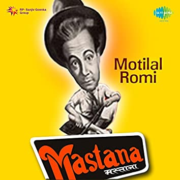 Mastana (Original Motion Picture Soundtrack)