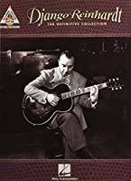 Django Reinhardt Definitive Collection (Guitar Recorded Versions)