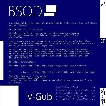 B S O D