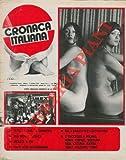 Cronaca italiana.