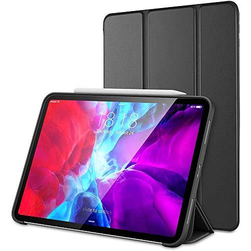 Funda tipo libro para Smart Case para iPad Air 4 2020 / iPad Pro 11 - Funda tipo libro para tablet que protege la tableta de daños.