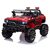 4×4 Off-Road Electric Ride on Car...