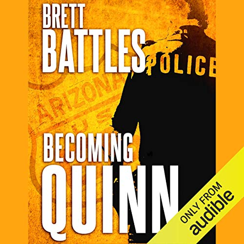 Becoming Quinn cover art