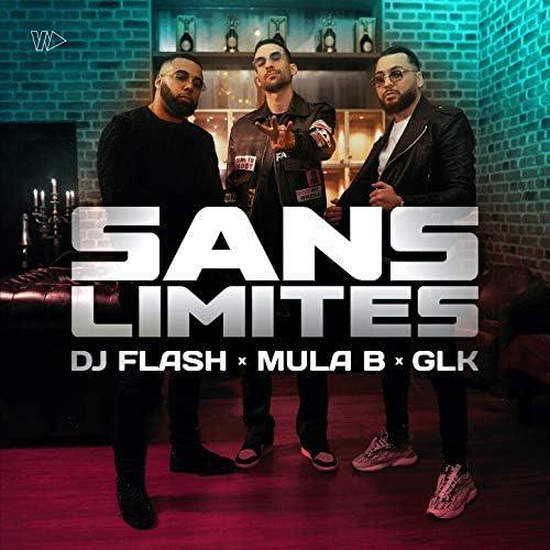 DJ Flash, Mula B & GLK