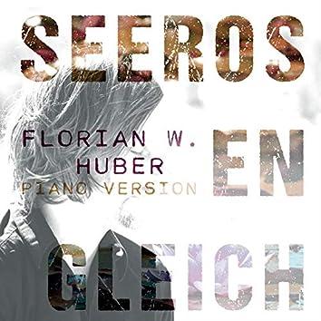 Seerosengleich (Piano Version)