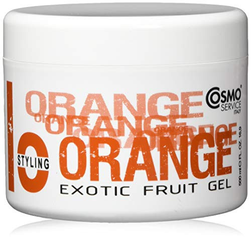 Cosmo Service Orange Exotic Fruit Gel 500 g