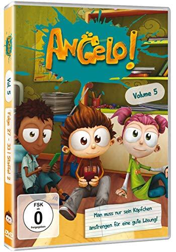 Angelo! - Volume 5 - Staffel 2