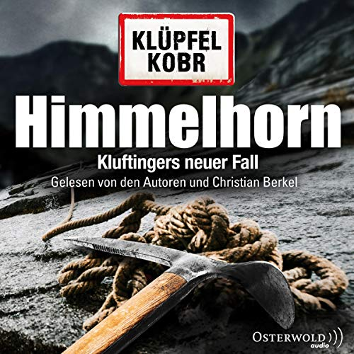 Himmelhorn: Kluftingers neuer Fall: 12...