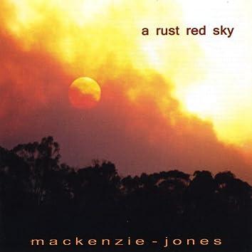 A Rust Red Sky
