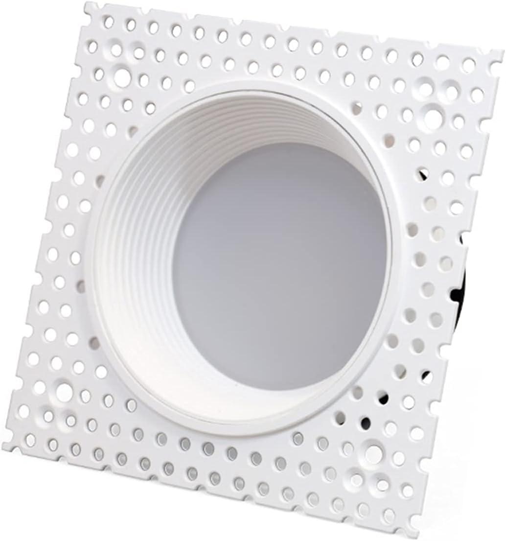 FomTai 7W European San Francisco Mall Style cheap Modern Highlight Downlight LED Anti-Gla