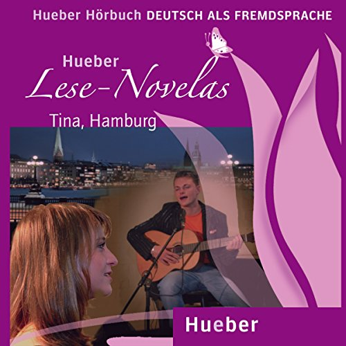 Tina, Hamburg audiobook cover art