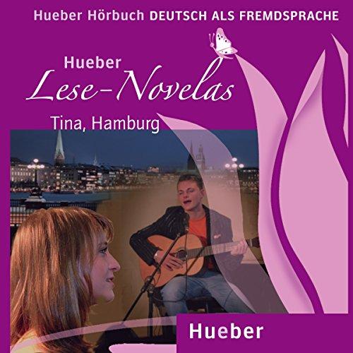 Tina, Hamburg: Lese Novelas - Deutsch als Fremdsprache