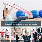 Zoom IMG-2 niluoya banda elastici fitness 1