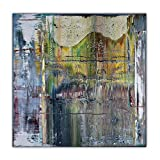 SDGW Gerhard Richter 《Haggadah》 Leinwand Kunst