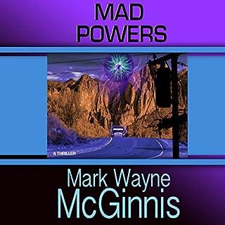 Mad Powers Titelbild