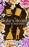 The Duke's Heart: A Sweet Victorian Romance (English Edition)