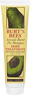 avocado hair butter
