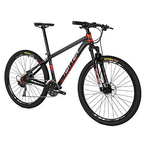 MXHJD Aich Living Museum Bicicleta de montaña de 29 Pulgadas Bicicleta de montaña de aleación de...