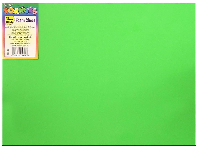Darice Foamies Sheet 9