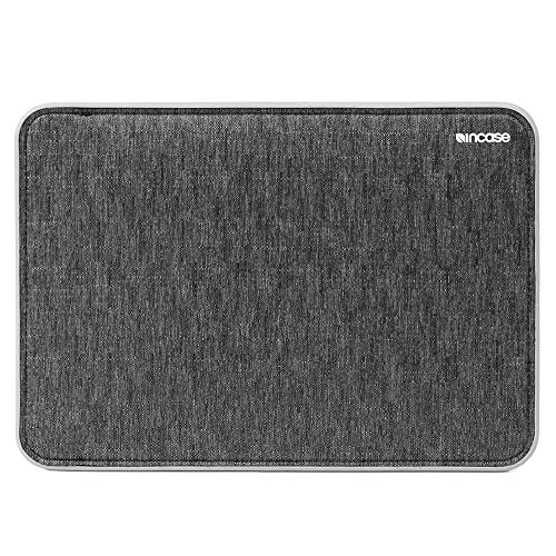 Incase ICON Sleeve with Tensaerlite for 15-Inch MacBook Pro Retina - Heather Black