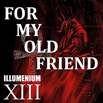 For My Old Friend (XIII)