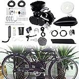MountainNet - Kit per motori 2 tempi a benzina da 80 cc, per motociclette
