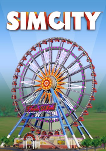 SimCity - Freizeitpark-Set Add-on [PC/Mac Code - Origin]
