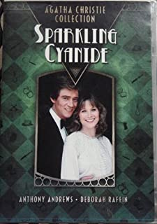 Sparkling Cyanide - Agatha Christie Collection