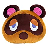 Club Mocchi Mocchi- Animal Crossing Tom Nook Mega 15 inch Plush Stuffed Toy, Multi (T12733)