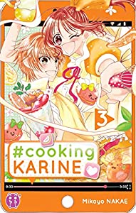#Cooking Karine Edition simple Tome 3
