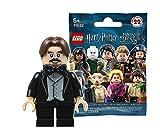 レゴ(LEGO) ミニフィギュア ハリー・ポッターシリーズ1 フィリウス・フリットウィック|LEGO Harry Potter Collectible Minifigures Series1 Professor Flitwick 【71022-13】
