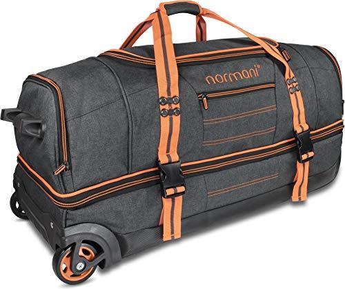 normani -   Reisetasche mit